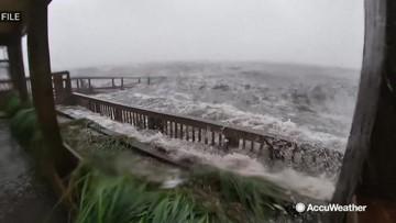 2019 Hurricane season was one of the more active seasons