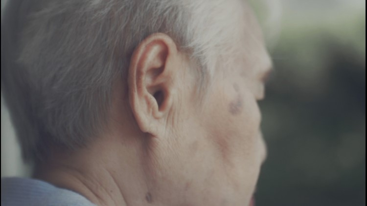 An Inability to Hear Speech in a Crowd Linked With Dementia Later in Life