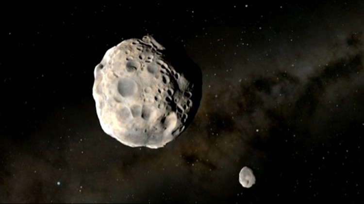 Is This Asteroid Worth More Money Than Earth Has Ever Seen?