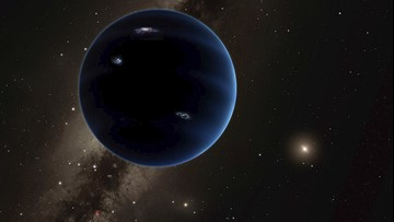 NASA's TESS Might Have Spotted Elusive Planet Nine
