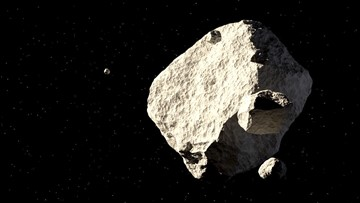 NASA Trying To Figure Why Asteroid Bennu Is Mysteriously Ejecting Rocks From Surface