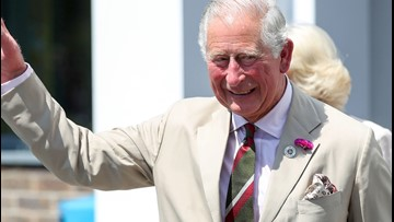 Prince Charles is Getting Into Fashion