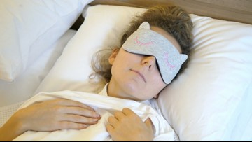 Sleep Hacks to Help You Get Your ZZZ's