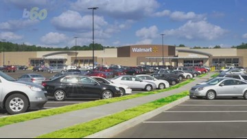 Christmas Came Early! Walmart 'Santa' Pays For Everyone's Layaway Items