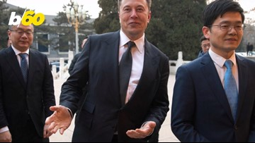 Elon Musk Backed Website 'Makes Fun' of DNA Testing