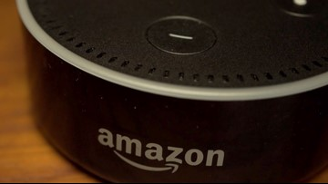 Your Virtual Voice Assistant Is Probably Spying on You