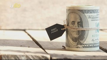 The Mistake Modest-Income Earners Should Avoid In Order To Be Wealthier