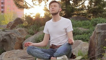 Want To Make Fewer Mistakes? Try Meditation