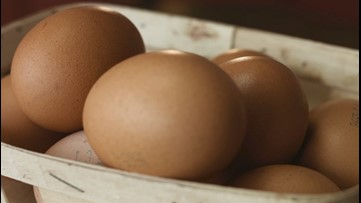 'Free-Range,' 'Cage-Free,' 'Pasture-Raised,' Here's What Those Confusing Labels Really Mean