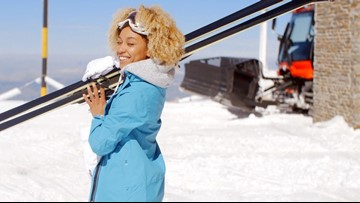 Going Skiing or Snowboarding? Uber Wants to Help With This New Feature