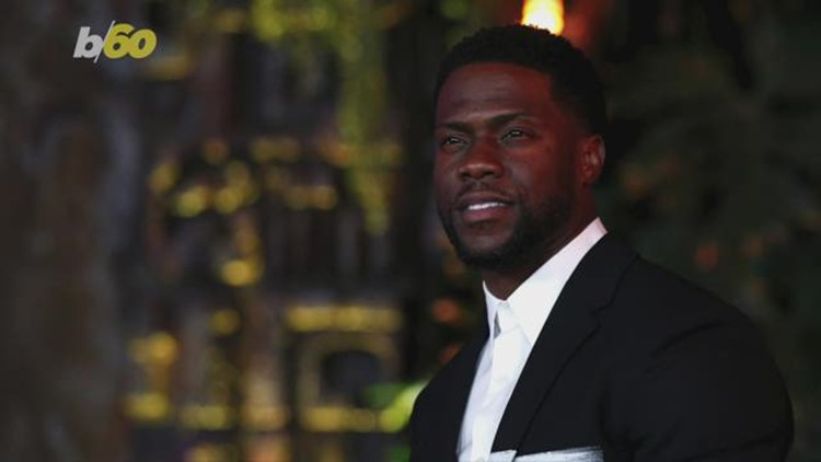 report kevin hart says he would take a pay cut for a female co star