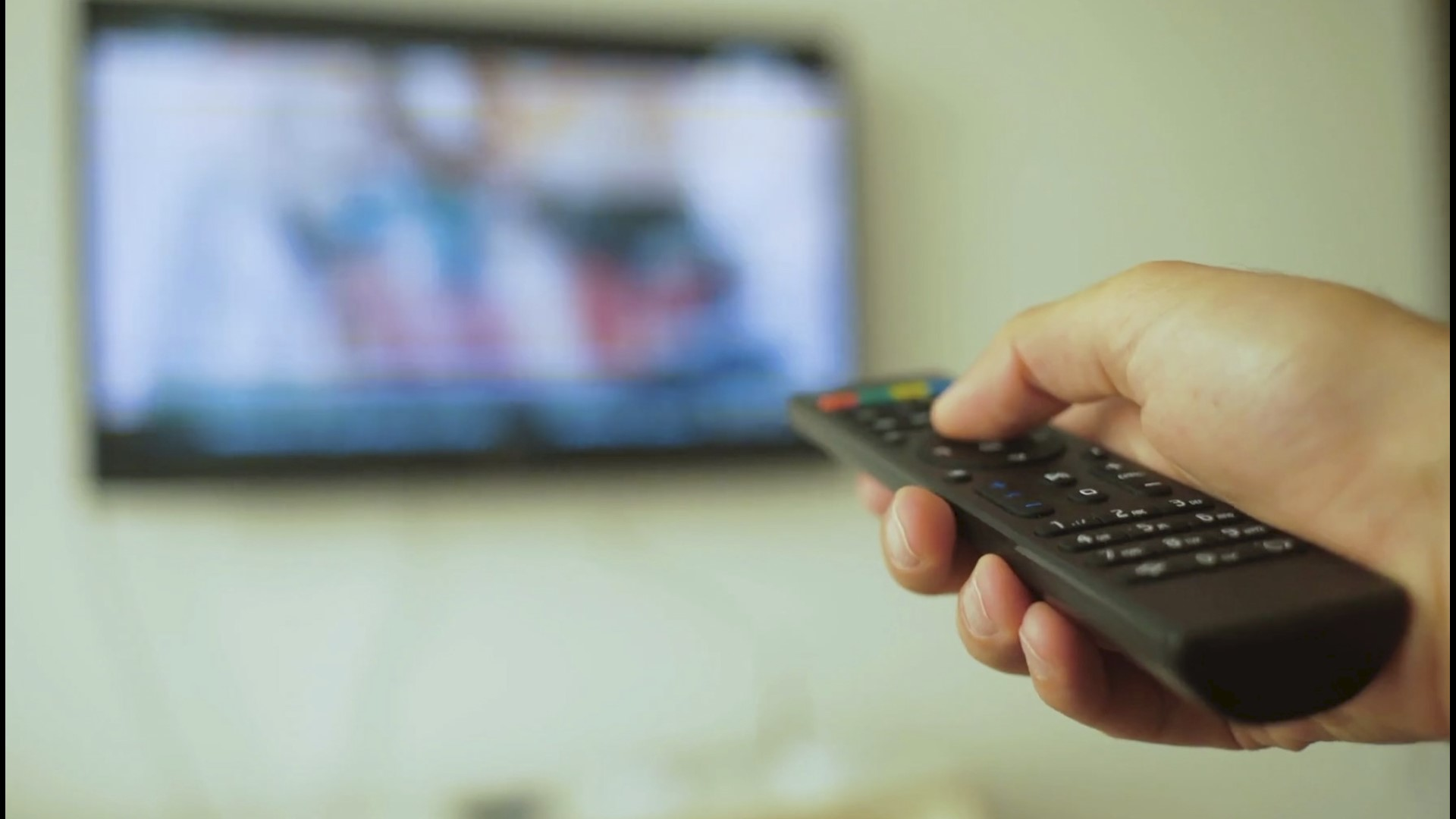 The Average Person's Streaming 8 Hours of TV & Movies a Day Amid  Coronavirus