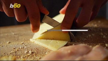 How Hip-Hop Music Could be the Secret Ingredient to Better Cheese