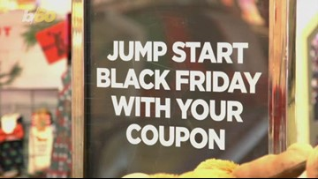 The Psychological Reason Behind How You Shop on Black Friday