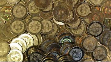 Bitcoin leaves a climate footprint as big as Las Vegas, researchers say
