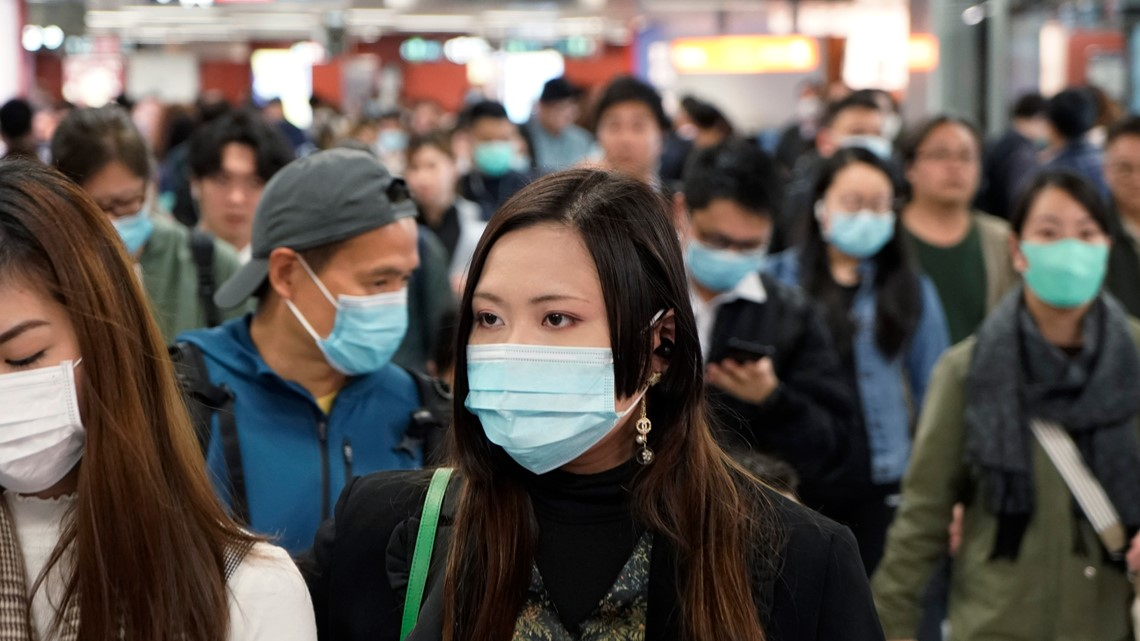 CDC: Second US case of Wuhan coronavirus confirmed