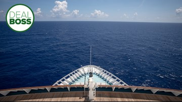 The best cruise deals are all online today