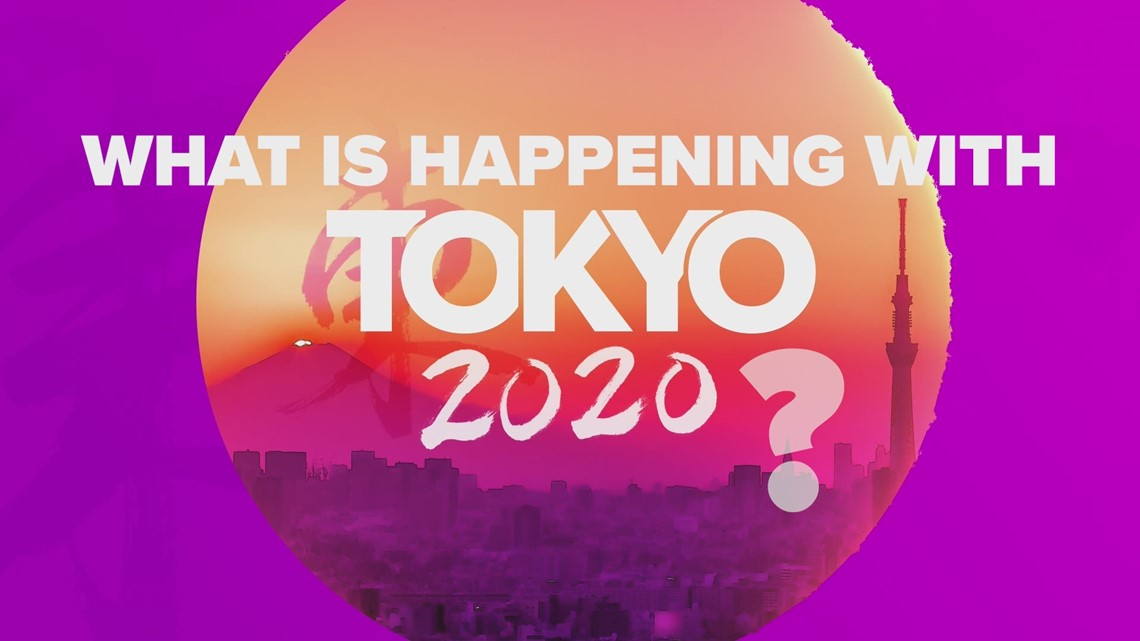 Tokyo Olympics: Where are we now?