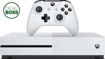 SOLD OUT: Xbox One consoles are at Black Friday prices today