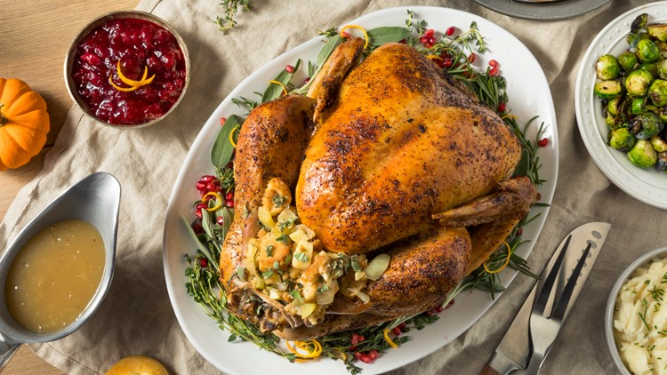 How to plan ahead for a stress-free Thanksgiving