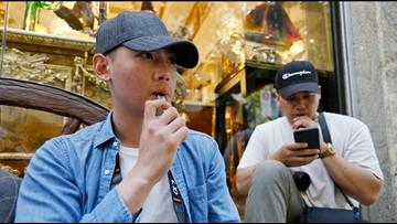 San Francisco considers ban on e-cigarette sales