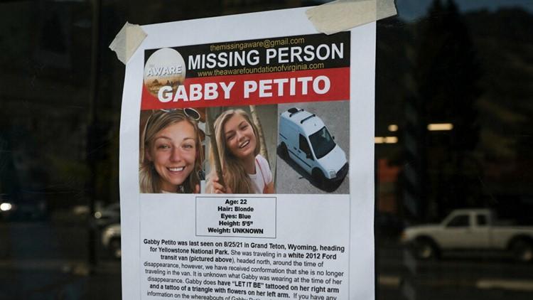 Gabby Petito story boosted by social media, true-crime craze