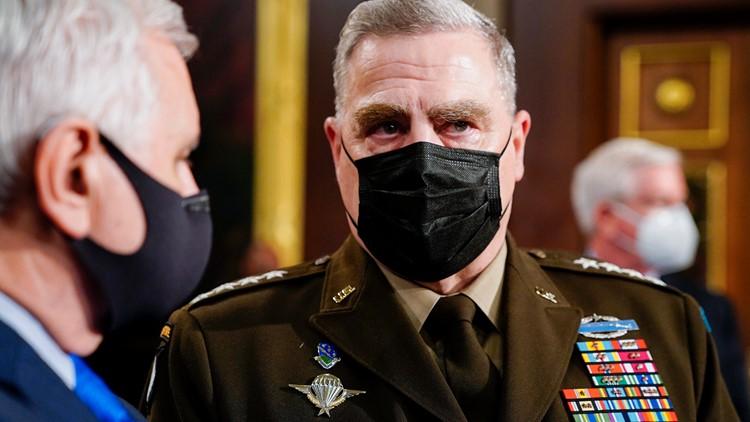 Pentagon preparing for Taliban attacks during US troop withdrawal