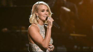 Carrie Underwood added to Country Jam lineup