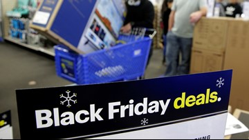 Best Buy reveals 2019 Black Friday ad with early 'Daily Doorbusters'