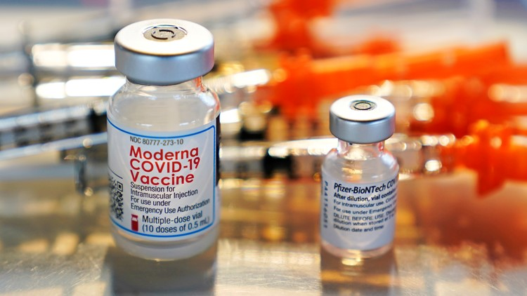 VERIFY: Yes, COVID vaccines do meet the definition of a vaccine