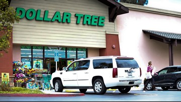FDA issues warning to Dollar Tree for receiving 'potentially unsafe drugs'
