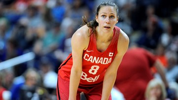 Breastfeeding mom or Olympic athlete? Canadian forced to choose due to COVID rules