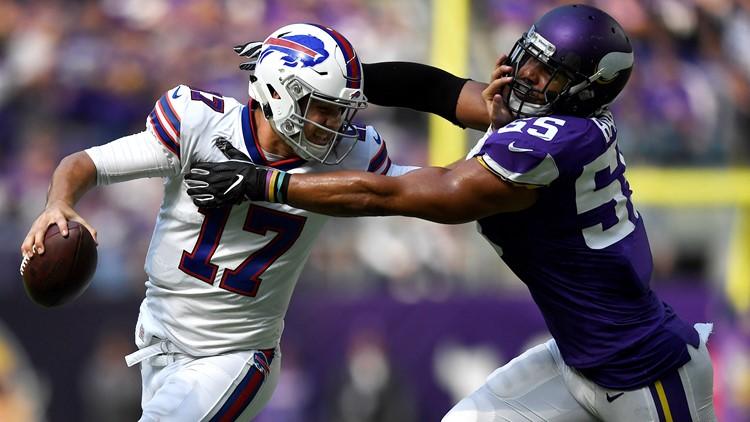 32 things we learned from Week 3 of the NFL season