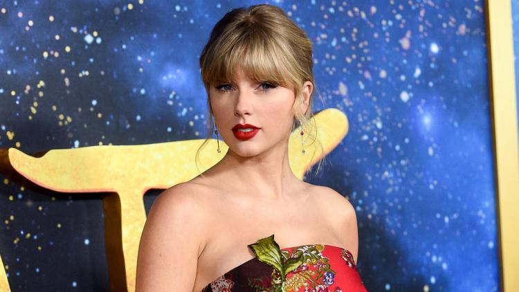 Taylor Swift criticizes new Netflix show for 'lazy, deeply sexist joke'