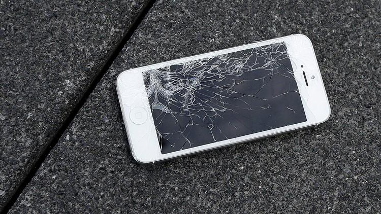 Apple Repairs