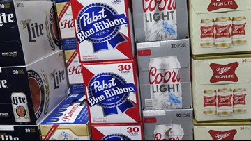 Pabst says MillerCoors is trying to put it out of business