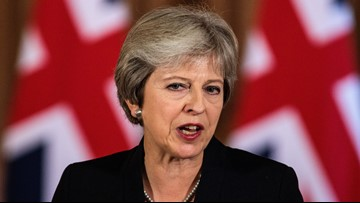 UK's May faces no-confidence vote after Brexit plan crushed