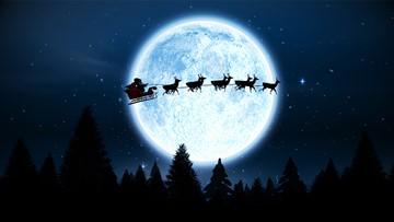 No need to pout, NORAD's Santa Tracker will work despite government shutdown