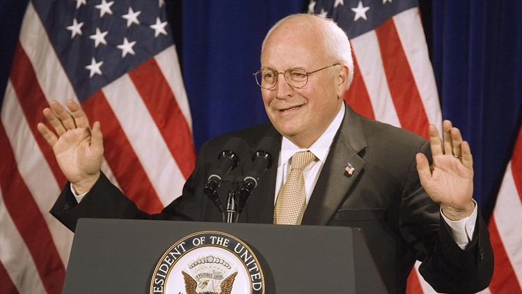Fact-checking 'Vice': Did Dick Cheney really do all of that?