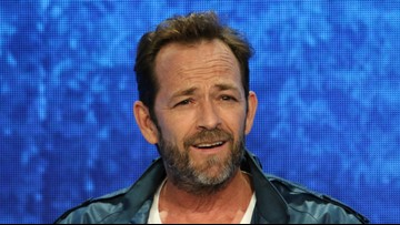 Luke Perry, '90210' and 'Riverdale' star, dies at 52