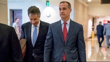 Lewandowski, House Democrats spar at impeachment hearing