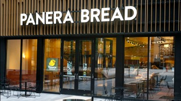 Panera now selling groceries after losing business due to COVID-19 pandemic
