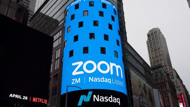 Zoom reaches $85 million settlement in 'Zoombombing' suit
