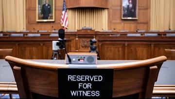 Democratic impeachment calls swell as McGahn defies subpoena