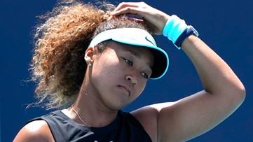 Nadal, Osaka both out for Wimbledon; Osaka will still go to Olympics