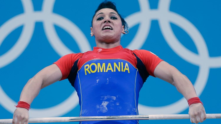 Investigation alleges doping corruption in international weightlifting