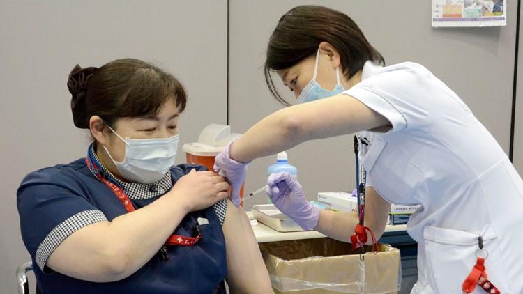 Tokyo Olympics need 500 nurses; nurses say needs are elsewhere