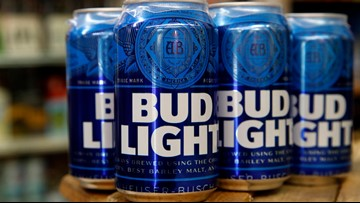 Anheuser-Busch accuses MillerCoors of stealing secret recipes