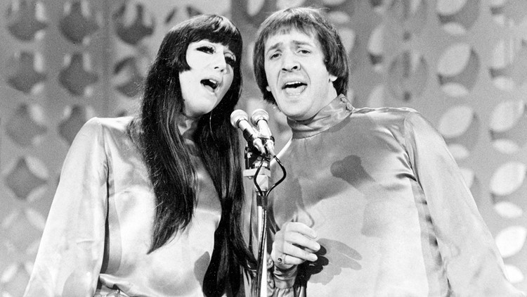 Cher sues heirs of Sonny Bono over 'I Got You Babe' royalties