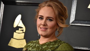 Adele, husband Simon Konecki have separated